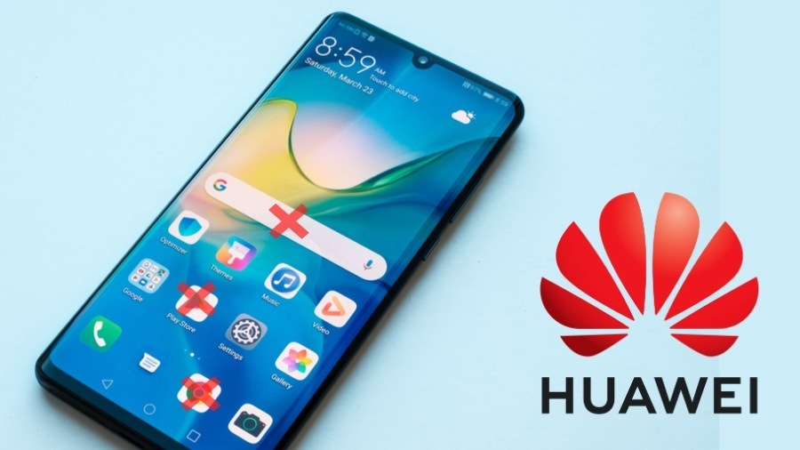 Huawei Android Alternative Os