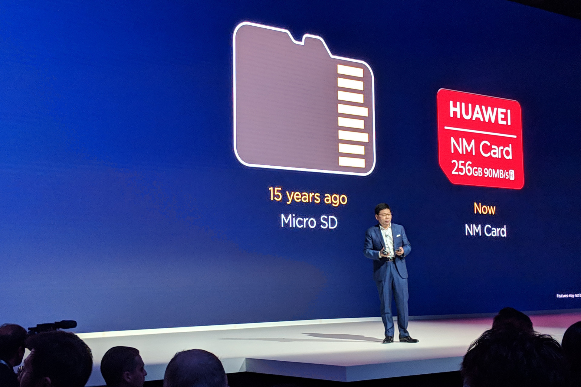Huawei Nm Card Micro Sd 1